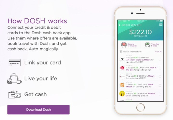 Dosh-Review-How-Dosh-Works