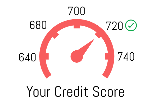 THREE WAYS TO BOOST YOUR CREDIT